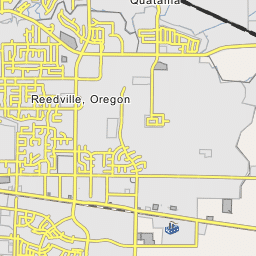 Intel Campus Map