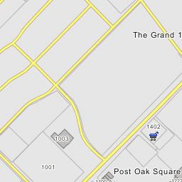 Post Oak Mall - Interior - College Station, Texas