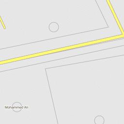 Arabian Drilling Company Compound & Offices - Khobar City