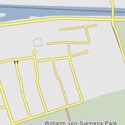 Great Settlement of Siemens City, (Großsiedlung Siemensstadt