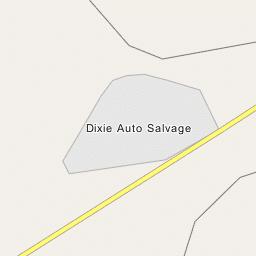 Dixie Auto Salvage >> Dixie Auto Salvage