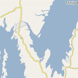 San Juan de Terranova