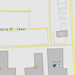 Kompleks Kejaksaan Agung Ri Tebet Dki Jakarta