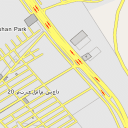 فنی حرفه ای شماره 9شهید چمران مشیریه - تهران