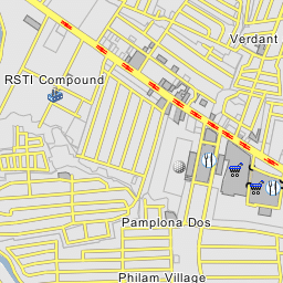 Greenview Park Subdivision