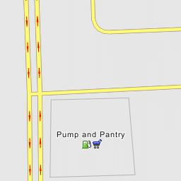 Pump And Pantry >> Pump And Pantry