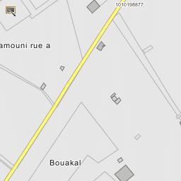 kamouni rue a - Batna