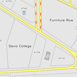 Furniture Row Toledo Ohio