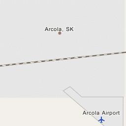 Arcola Airport