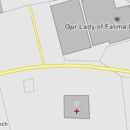 Our Lady of Fatima Medical Center - Valenzuela