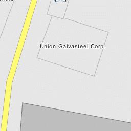 Union Galvasteel Corp  - Bacolod City, Negros Occidental