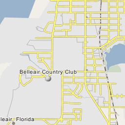 Pelican Golf Club Belleair Florida