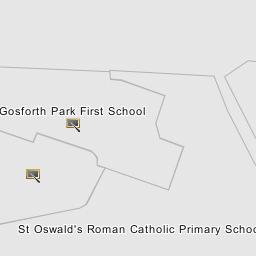 st oswalds school newcastle