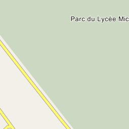 Piscine Du Parc Michelet Vanves