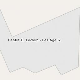 Brico Leclerc Pont Sainte Maxence