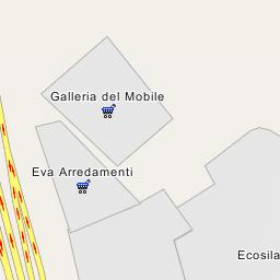 Galleria del Mobile