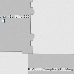 Ibm Rtp Campus Map.Ibm 500 Complex Building 502 Durham North Carolina