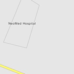 Neomed Hospital Salem