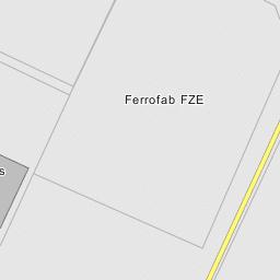 Alpine Metals FZCo - Dubai