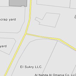 Al Nahda Al Omania Co  LLC  - Wilayat Baushar