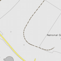 National Gypsum Plant