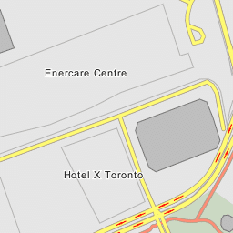 Enercare Centre - Toronto, Ontario on